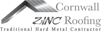 Cornwall Zinc Metal Roofing